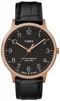 Zegarek męski Timex waterbury TW2R96000 - duże 1