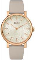 Zegarek damski Timex metropolitan TW2R96200 - duże 1
