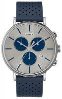 Zegarek męski Timex fairfield TW2R97700 - duże 1
