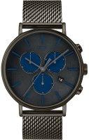 Zegarek męski Timex fairfield TW2R98000 - duże 1