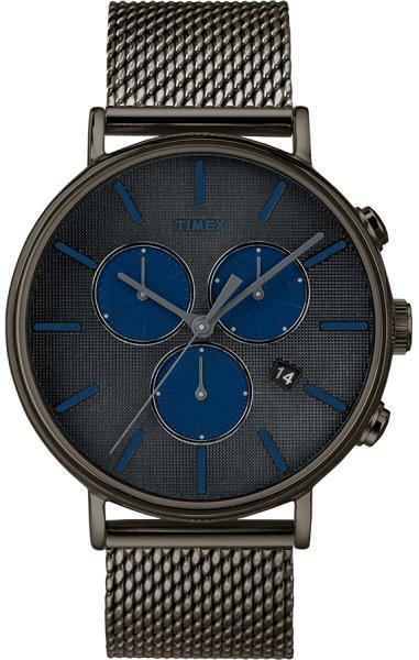 Zegarek Timex TW2R98000 - duże 1