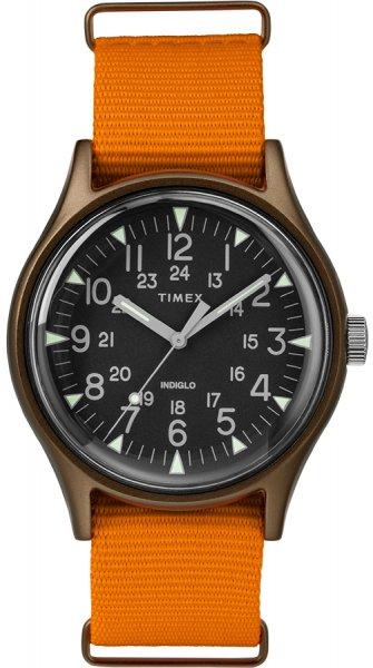 Zegarek Timex TW2T10200 - duże 1
