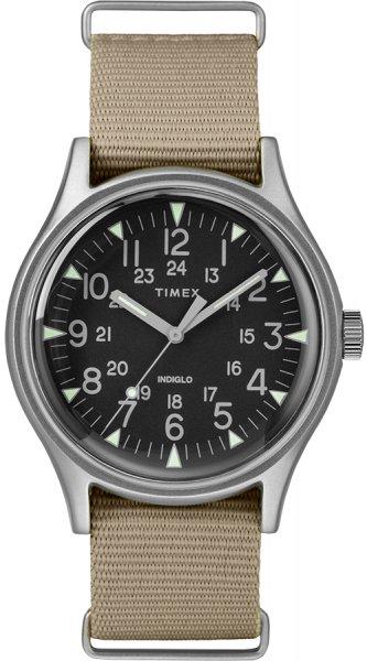 Zegarek Timex TW2T10300 - duże 1