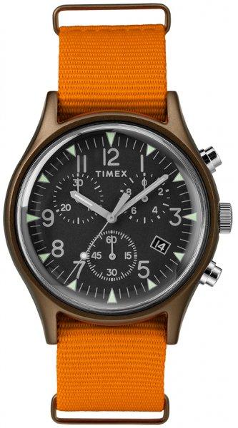 TW2T10600 - zegarek męski - duże 3