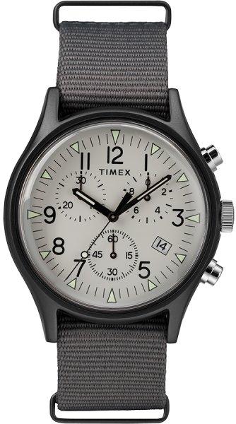 TW2T10900 - zegarek męski - duże 3