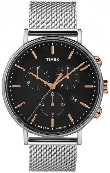 Zegarek Timex TW2T11400 - duże 1
