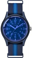 Zegarek męski Timex mk1 TW2T25100 - duże 1