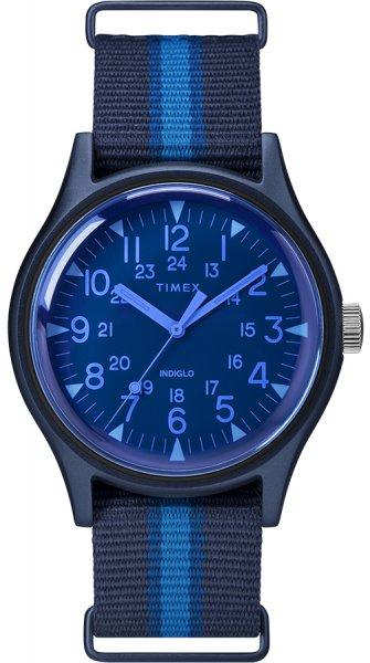 Zegarek Timex  TW2T25100 - duże 1