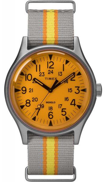 Zegarek Timex MK1 Aluminum California - męski  - duże 3