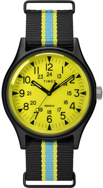 Zegarek Timex  TW2T25700 - duże 1