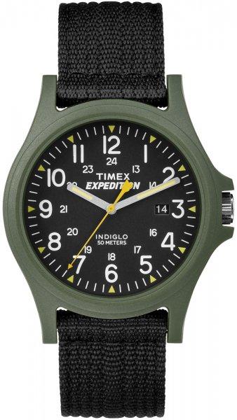TW4999800 - zegarek dla dziecka - duże 3