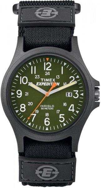 Zegarek Timex TW4B00100 - duże 1