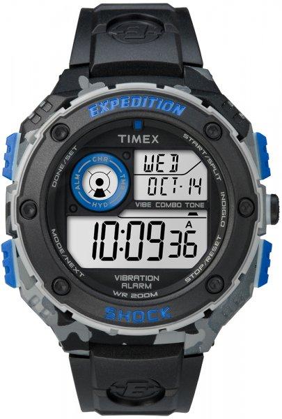 TW4B00300 - zegarek męski - duże 3