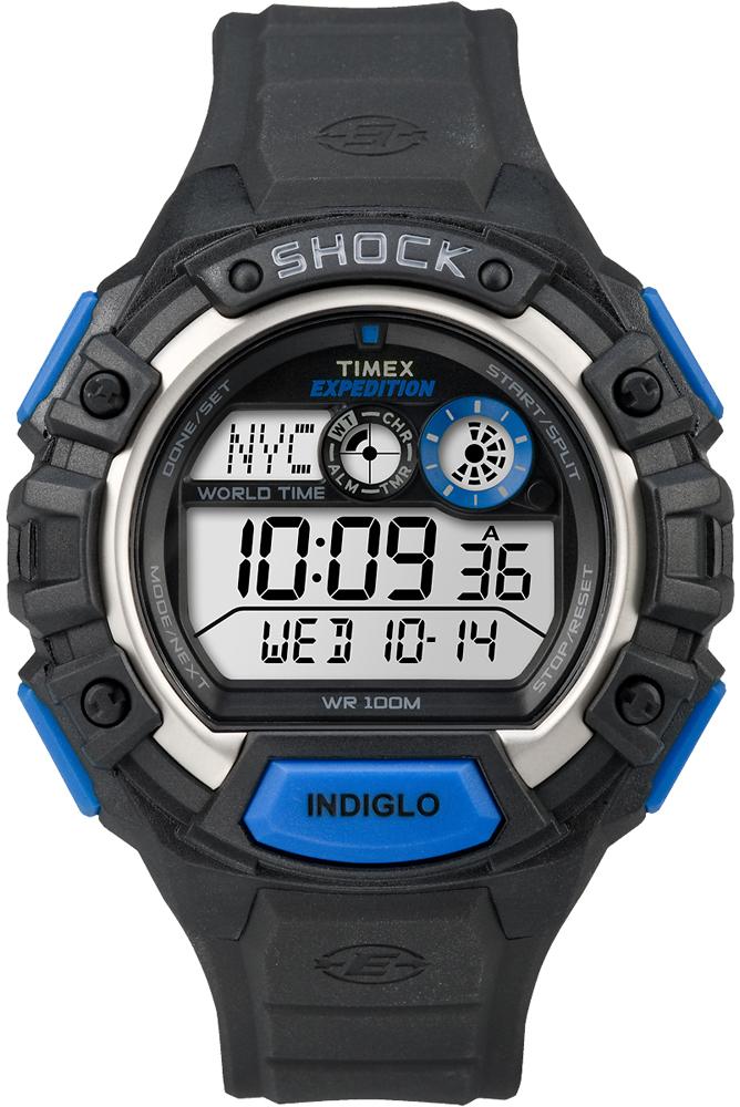 TW4B00400 - zegarek męski - duże 3