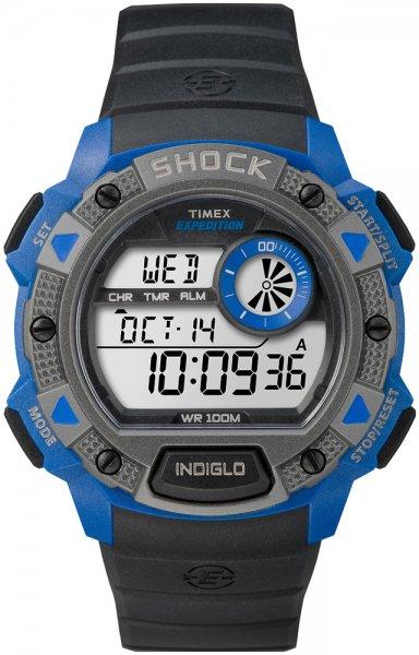 Zegarek Timex TW4B00700 - duże 1