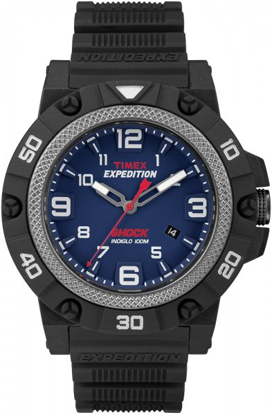 Zegarek Timex TW4B01100 - duże 1