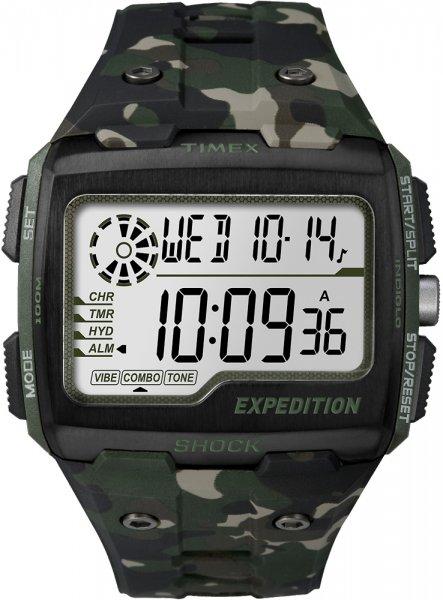 Zegarek Timex  TW4B02900 - duże 1