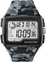 Zegarek męski Timex expedition TW4B03000 - duże 1