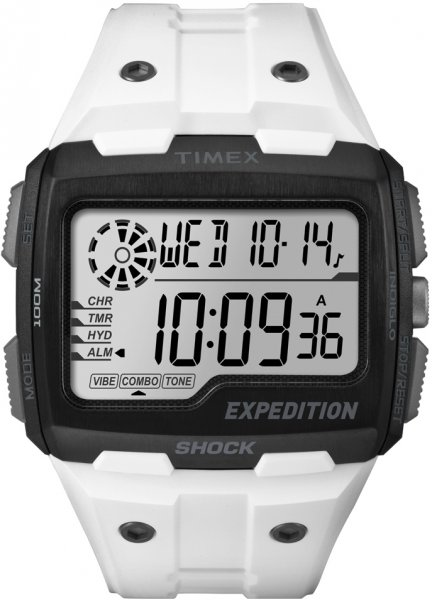 Timex TW4B04000 Expedition Expedition Grid Shock