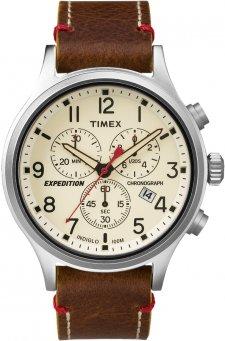 zegarek Expedition Scout Chrono Timex TW4B04300