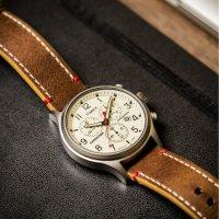 Zegarek męski Timex expedition TW4B04300 - duże 3