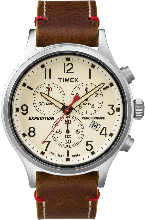 Timex TW4B04300 Expedition Expedition Scout Chrono