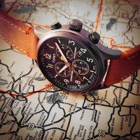 Zegarek męski Timex expedition TW4B04400 - duże 3