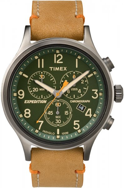 Zegarek Timex  TW4B04400 - duże 1