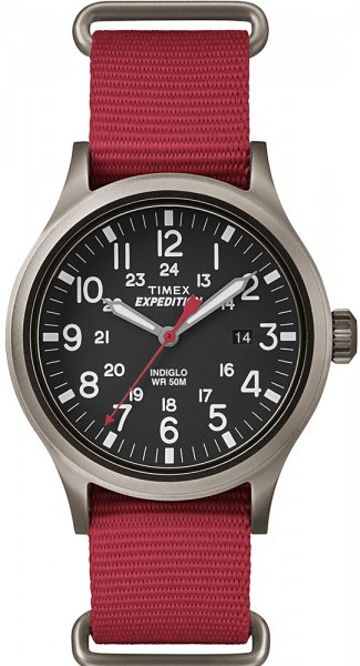 Zegarek Timex TW4B04500 - duże 1