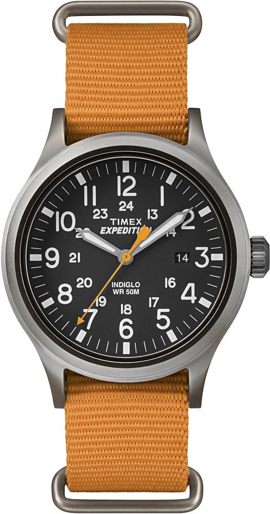 TW4B04600 - zegarek męski - duże 3