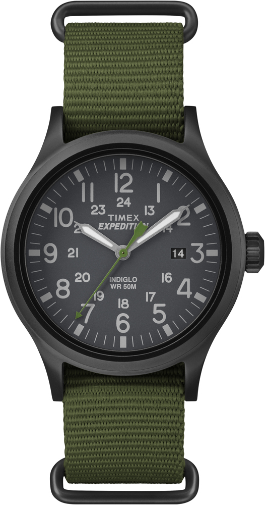 TW4B04700 - zegarek męski - duże 3