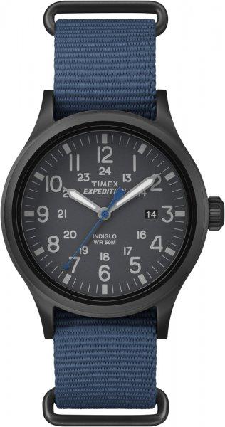 TW4B04800 - zegarek męski - duże 3