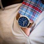 Zegarek męski Timex expedition TW4B06400 - duże 5