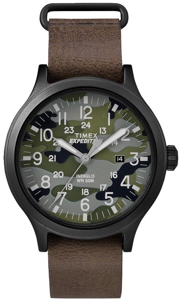 Zegarek Timex TW4B06600 - duże 1
