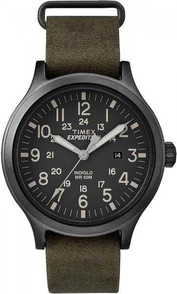 Zegarek Timex TW4B06700 - duże 1