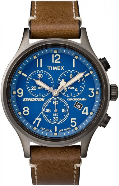 Zegarek Timex TW4B09000 - duże 1