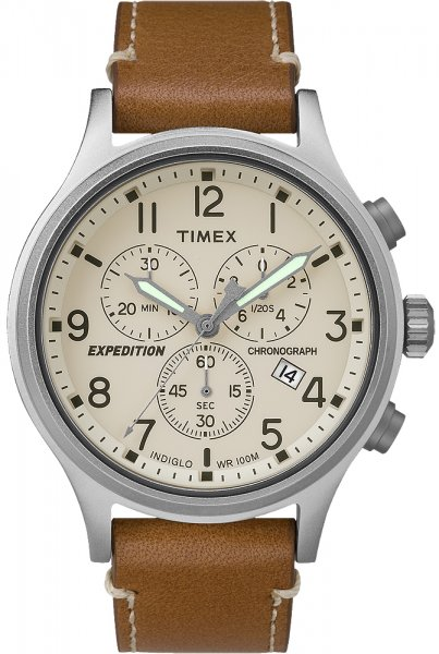 Timex TW4B09200 Expedition Scout