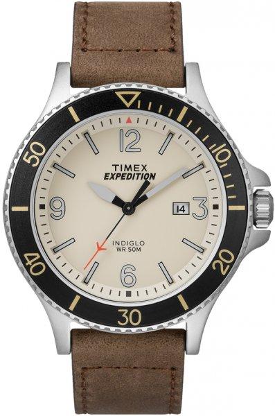 Zegarek męski Timex expedition TW4B10600 - duże 1