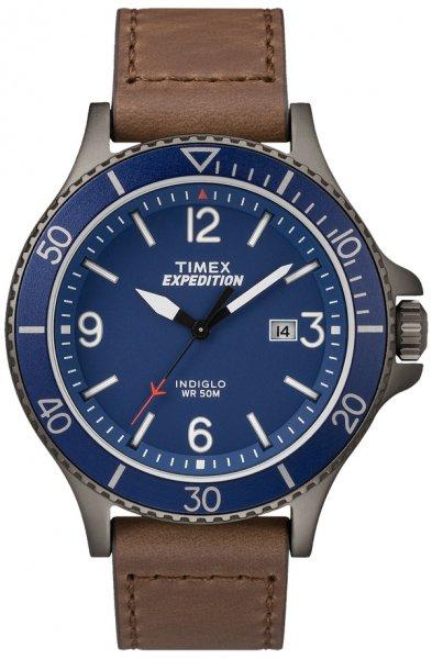 Zegarek Timex TW4B10700 - duże 1