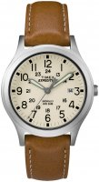 Zegarek męski Timex expedition TW4B11000 - duże 1