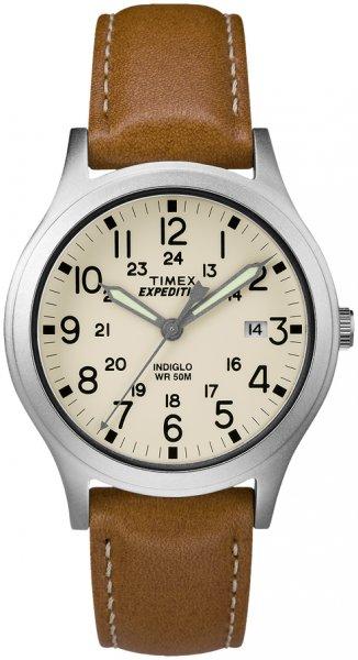Zegarek Timex TW4B11000 - duże 1