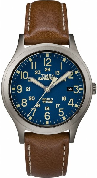 Zegarek Timex TW4B11100 - duże 1