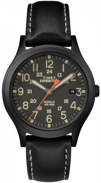 Zegarek Timex TW4B11200 - duże 1