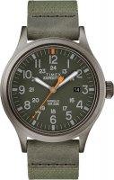 Zegarek męski Timex expedition TW4B14000 - duże 1