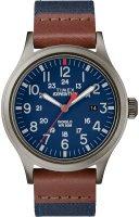 Zegarek męski Timex expedition TW4B14100 - duże 1