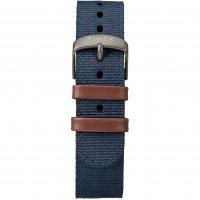 Zegarek męski Timex expedition TW4B14100 - duże 2