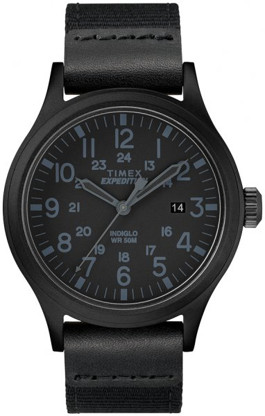Timex TW4B14200 Expedition Scout