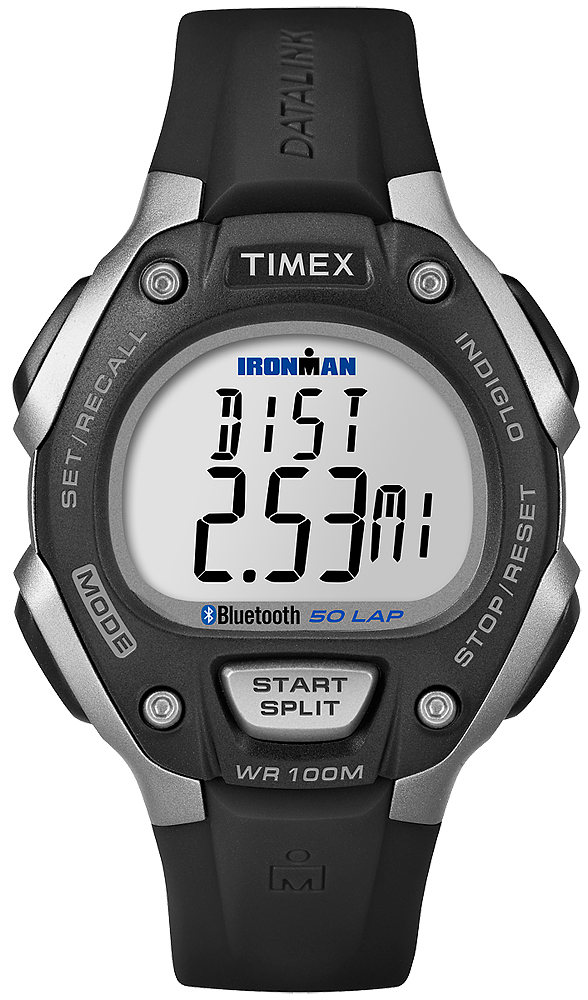 Timex TW5K86300 Ironman Classic 50 Move+