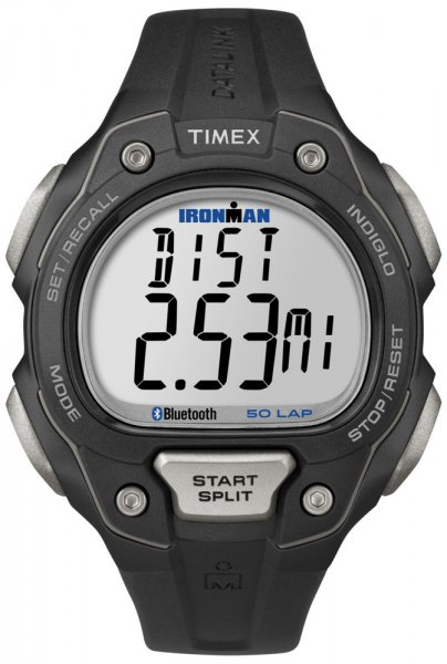 Zegarek Timex TW5K86500 - duże 1