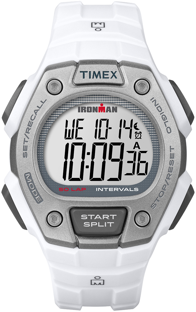 Timex TW5K88100 Ironman CLASSIC 50